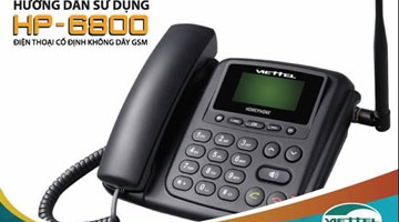 Khuyến mãi Dịch Vụ Homephone Viettel tại Đà Nẵng