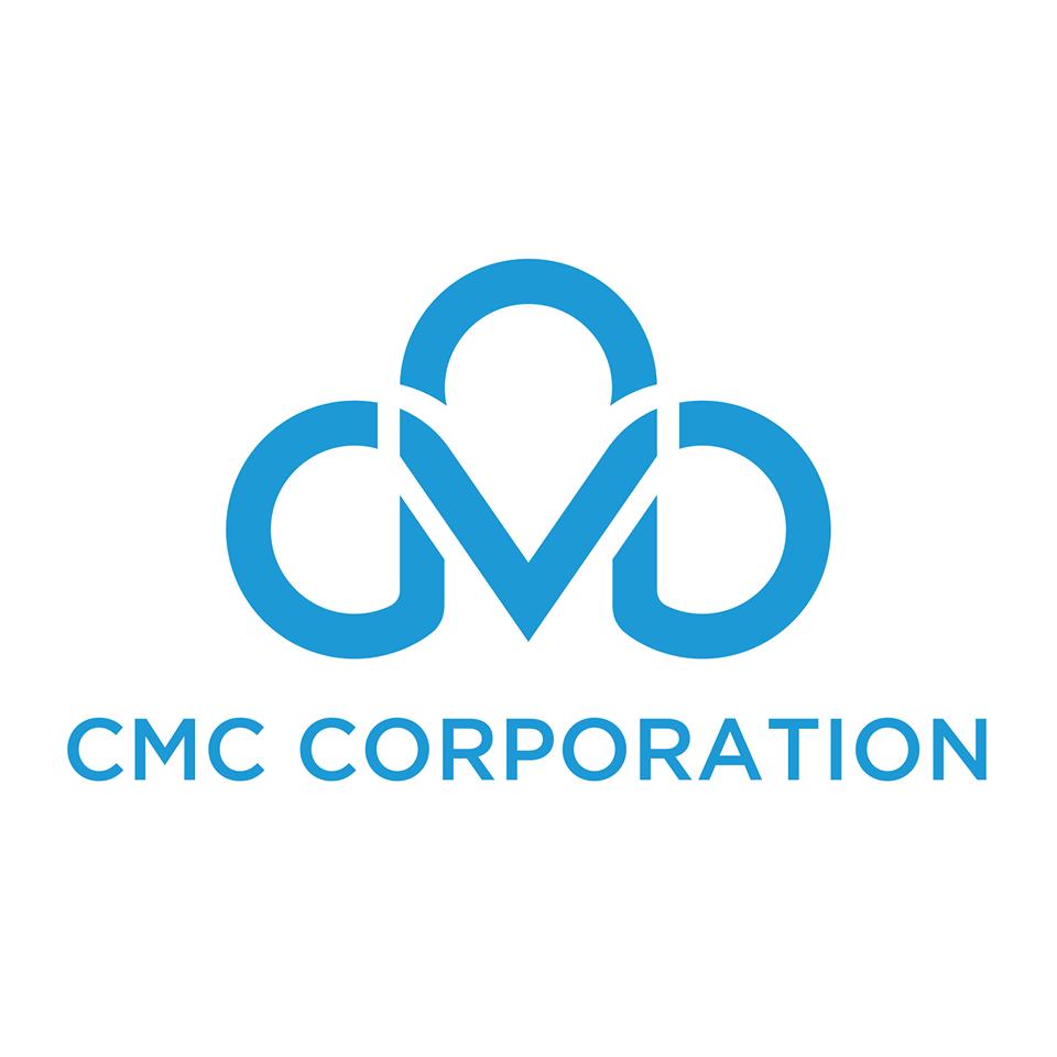 Logo mới CMC Telecom