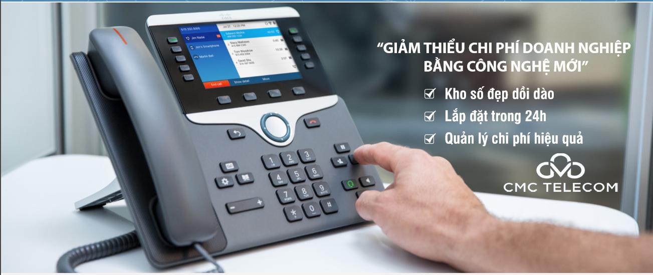 Đăng ký điện thoại cố định cho doanh nghiệp tại Đà Nẵng